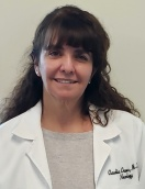 Dr. Claudia Chaves